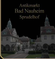 Antikmarkt Bad Nauheim