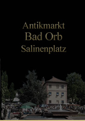 Antikmarkt Bad Orb